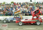 Flashback Friday: The Hednesford World Finals