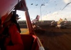 On Board: Matt Newson - Kings Lynn Heat 1, April 26th 2014