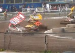 Belle Vue - April 21st 2014 Videos