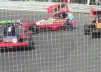 Hednesford - April 13th 2014 Videos