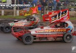 Skegness, 10th May 2014 - meeting report