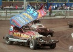 Belle Vue, 26th May 2014 - meeting report and photo gallery
