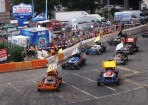 Coventry Motofest, 30th May-1st June 2014