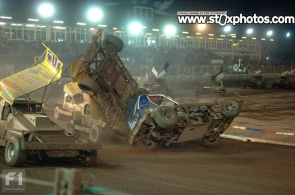 Coventry, 5th July 2014 - meeting report and photo gallery