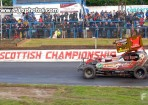 Cowdenbeath, 21st June 2014 - meeting report and photo gallery