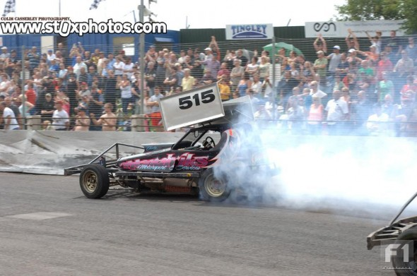 Northampton 20th July - meeting report and photo gallery