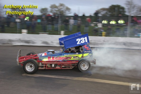 Northampton, 26th October 2014 - meeting report and photo gallery