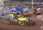 Belle Vue 22nd March 2015 - Meeting Report and Photo Gallery