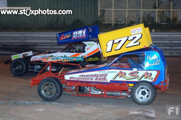 Birmingham, 18th April 2015 - Meeting Report and Photo Gallery