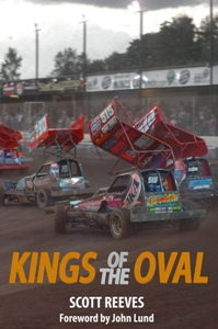 Kings of the Oval by Scott Reeves