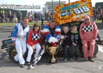 Skegness, 9th & 10th May 2015 - Photo Gallery