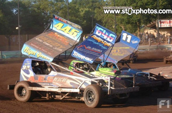 Coventry, 6th June 2015 - Meeting Report and Photo Gallery