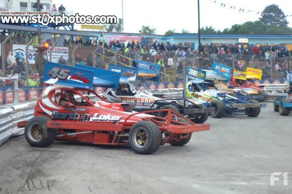 Ipswich, 13th June 2015 - Meeting Report and Photo Gallery