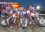 Northampton, British Championship, 30th May 2015 - Meeting Report and Gallery