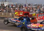 Skegness, 12th July 2015 - Meeting Report and Weekend Photo Gallery