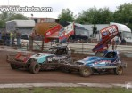 Belle Vue, 26th July 2015 - Photo Gallery
