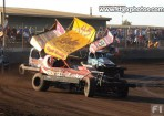 King's Lynn, 8th August 2015 - Meeting Report and Photo Gallery