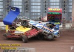 Belle Vue, 31st August 2015 - Photo Gallery