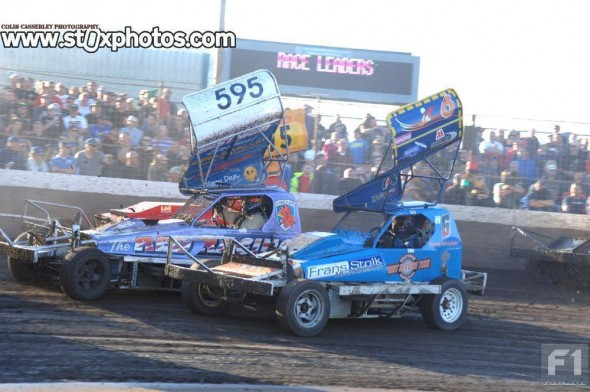 King's Lynn, 19th September 2015 - Meeting Report and Photo Gallery