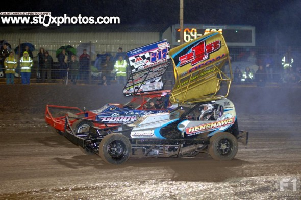 King's Lynn, 24th October 2015 - Meeting Report and Photo Gallery