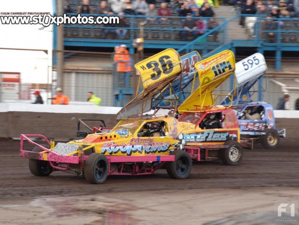 King's Lynn, 18th September 2015 - Overseas Meeting Report and Photo Gallery