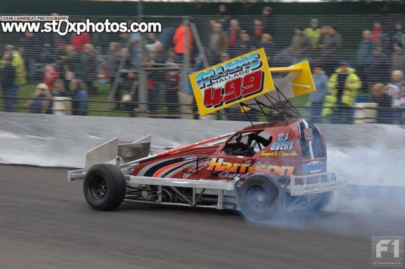 Northampton, 18th October 2015 - Meeting Report and Photo Gallery