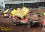 Belle Vue, 28th March 2016 - Photo Gallery