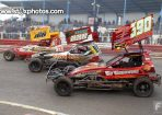 Hednesford, 17th April 2016 - Meeting Report and Photo Gallery