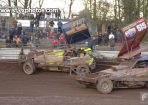 Belle Vue, 2nd May 2016 - Meeting Report and Photo Gallery