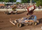 Belle Vue, 30th May 2016 - Photo Gallery