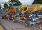 Ipswich, 18th June 2016 - Meeting Report and Photo Gallery