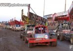 King's Lynn, 28th May 2016 - Meeting Report and Photo Gallery