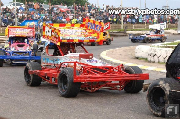 Skegness, 9th July 2016 - Photo Gallery