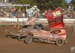 Belle Vue, 29th August 2016 - Meeting Report and Photo Gallery