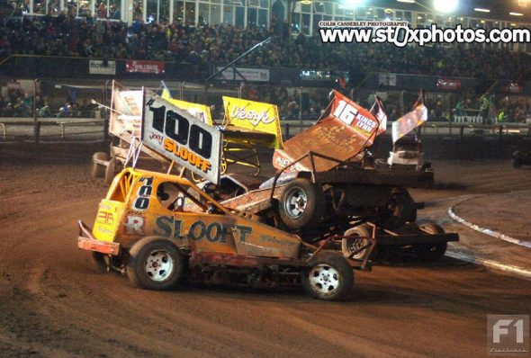 Coventry, 3rd September 2016 - Meeting Report and Photo Gallery