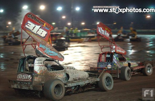 Coventry, 1st October 2016 - Meeting Report and Photo Gallery