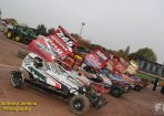 Belle Vue, 30th October 2016 - Meeting Report and Photo Gallery