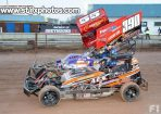 Belle Vue, 19th March 2017 - Meeting Report and Photos