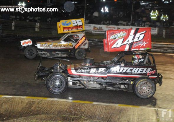 Skegness, 14th April 2017 - Meeting Report and Photos