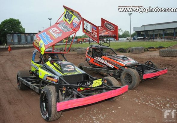 Belle Vue, 29th May 2017 - Meeting Report and Photos