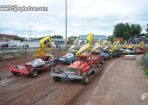 Belle Vue, 25th June 2017 - Meeting Report and Photos