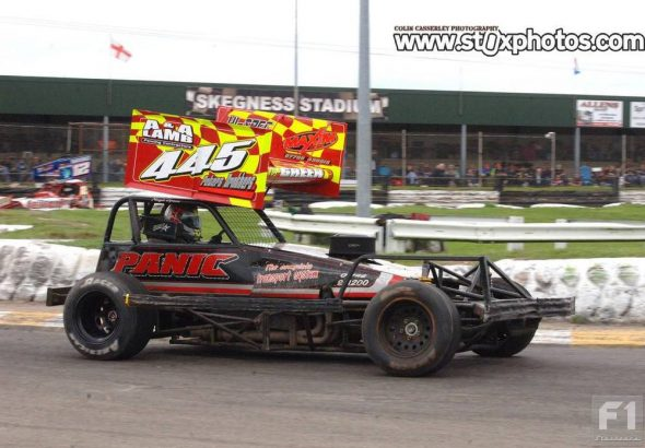 Skegness, 29th July 2017 - Meeting Report and Photo Gallery