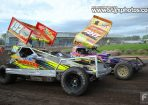 Belle Vue, 28th August 2017 - Meeting Report and Photos