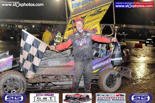 King's Lynn, 24th March 2018 - Meeting Report and Photo Gallery