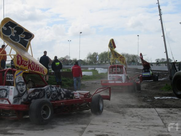 """Blauwhuis, 26th April 2018 """"King's Night"""" - Meeting Report and Photos"""