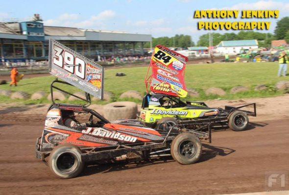 Belle Vue, 28th May 2018 - Meeting Report and Photos