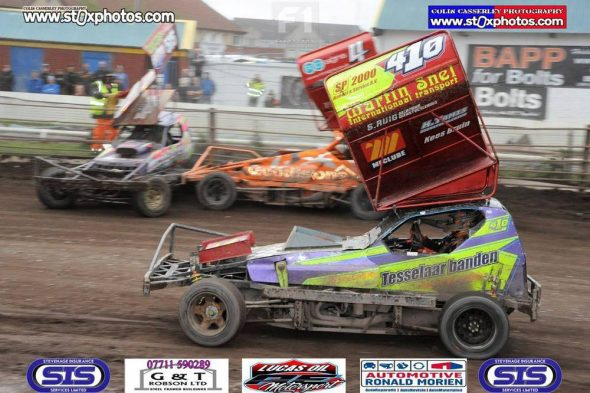 Belle Vue, 27th August 2018 - Meeting Report and Photos