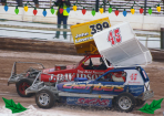 Merry Christmas from F1Stockcars.com